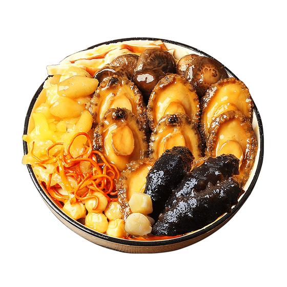 【海赋旗舰店】     2斤装佛跳墙(每个ID限购5件)