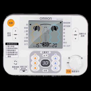 欧姆龙低频治疗仪器3D腰椎理疗仪