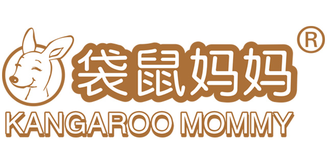 Kangaroo Mommy/袋鼠妈妈