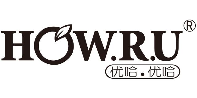 HOW.R.U/优哈.优哈