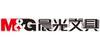 [M&G/晨光]文教颜值top榜