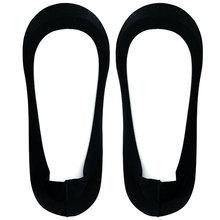 超浅口冰丝船袜子夏无痕女士隐形透气袜套硅胶防滑防