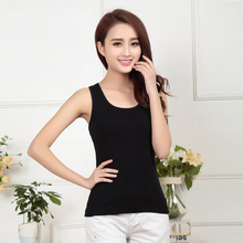 Women's pure cotton bottoming sling cross Y-shaped I-shaped vest